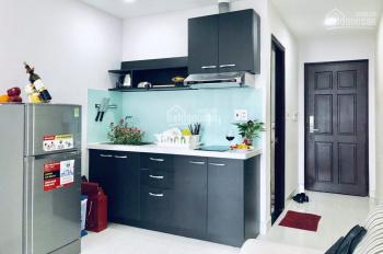 Chị gái xuất ngoại gửi lại căn hộ thuộc Roxana Plaza bán, full nội thất 1.4 tỷ, LH 0916977998