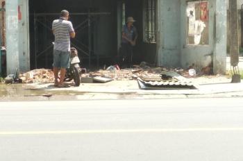 Cần bán nhà nát 72.2m2, MT chợ Hòa Lân 14m, Thuận An