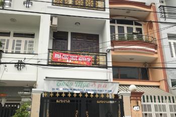 Bán nhà MTNB Nguyễn Thượng Hiền, Bình Thạnh, 4*12m, 2 lầu, 4 phòng ngủ, 6 tỷ. Hiếm