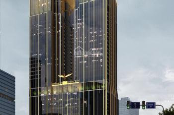 Cho thuê mặt bằng thương mại, văn phòng tại dự án Sunshine Center, 16 Phạm Hùng, Nam Từ Liêm, HN