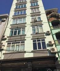 Bán nhà mặt phố Trúc Bạch, Ba Đình DT 65m2 xây 7T kinh doanh căn hộ hoặc làm văn phòng 0981746866
