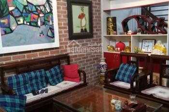 Bán nhà kinh doanh phố Lê Thanh Nghị, DT 45m2, giá 6,5 tỷ