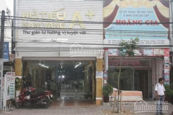Cơ hội đầu tư lớn tại TP. HCM, bán nhà MT Trần Hưng Đạo ngay mũi tàu LBB-Âu Cơ, giá chỉ 11,4 tỷ