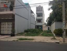 Đất chính chủ,cần bán gấp lô đất MT đường Lê Lợi, P4,gò vấp, 27tr/m2,60m2 ,shr,xdtd,đất thổ cư 100%