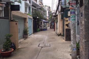 Bán gấp nhà đường Trần Quang Diệu, P 14, Quận 3 DT: 5x14m, CN: 68m2. Gía: 12.5 tỷ LH: 0913103279