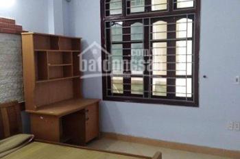 Bán nhà riêng ngõ 143 Nguyễn Chính MT 3,5m (đi ngõ 521 Trương Định đường Sông Sét) giá 2,35 tỷ