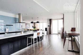 Bán căn hộ Hoàng Anh River View, Q2 138m2 3 phòng lầu cao, giá 4.3 tỷ