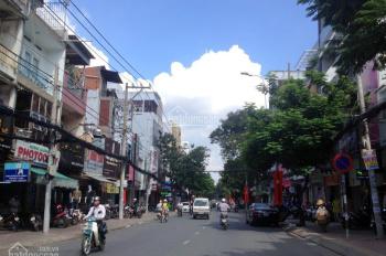 Hẻm 4m Cao Bá Nhạ, P. Nguyễn Cư Trinh, Q1, trệt 2 lầu (BTCT), 5x9m, khu an ninh bậc nhất Q1, 5,3 tỷ