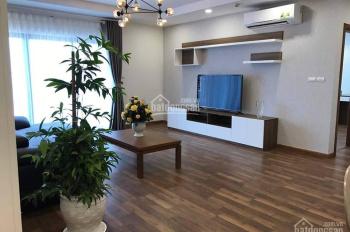 Cho thuê gấp căn hộ 2 ngủ 72m2  full đồ chỉ 8tr/tháng tại số 7 Trần Phú
