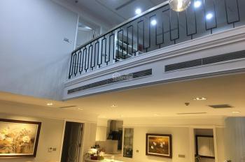 Chính chủ bán căn duplex 266m2 Mandarin Garden, tầng đẹp hướng đẹp full nội thất. LH 0979.846.899