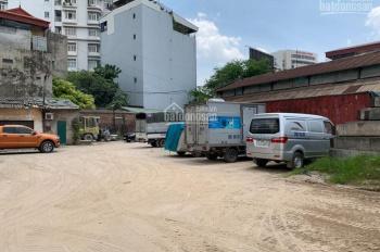 Cho thuê kho xưởng Trần Hữu Dực Nam Từ Liêm. 500 đến 2000m kho đẹp