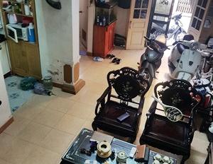 XNMN - Cho thuê nhà 50m2 x 3 tầng phố Nguyễn An Ninh - ô tô đỗ cửa - phù hợp nhiều mô hình