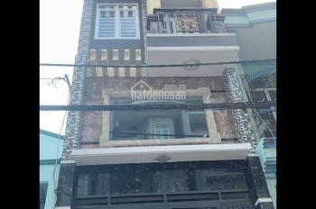 Nhà bán Huỳnh Văn Nghệ, P15, Tân Bình