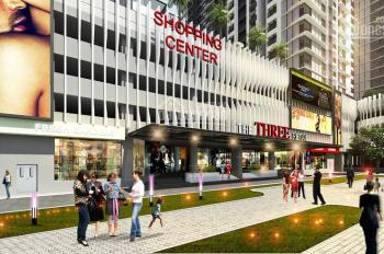 Cho thuê đế thương mại chung cư Gamuda hot nhất Hoàng Mai - Có nghiệm thu PCCC