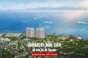 Mở bán dự án CH nghỉ dưỡng BWP Sapphire vị trí đẹp nhất Hạ Long, giao dịch trực tiếp chủ đầu tư