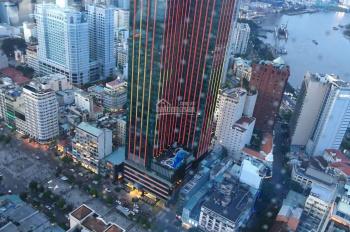 Bán tòa nhà VP MT Cách Mạng Tháng Tám, 10 x 28m, hầm, 8 lầu. 180 tỷ, 560 tr/th - DS nhà trên 100 tỷ