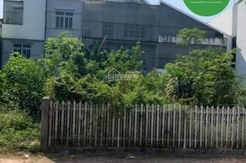 Bán lô đất biệt thự 160m2 khu dân cư D2D, Phường Thống Nhất, Biên Hòa, LH: 0909 161 222 (Luân)