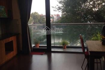 Cho thuê căn hộ đủ đồ tại phố Hương Viên, Hai Bà Trưng. LH 0979300719