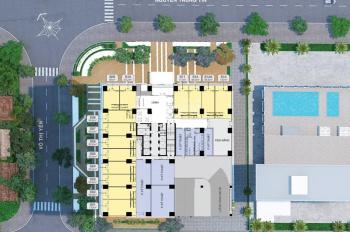 Cần thu hồi vốn KD nên bán nhanh căn hộ 1PN, 2PN, 3PN FLC Seatower Quy Nhơn