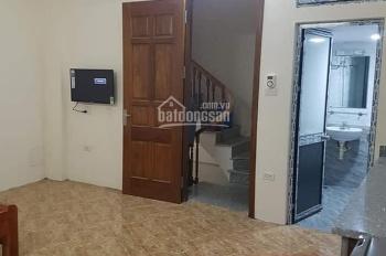 Cho thuê chung cư mini giá rẻ full đồ cực đẹp giá chỉ 4,5 triệu/tháng ở Trần Thái Tông