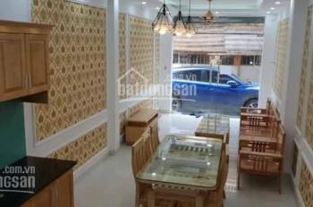 Bán nhà Ngô Quyền - La Khê (40m2*4T*4PN) 3.3 tỷ, ô tô đỗ cửa, full nội thất, LH 0333762850