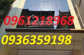 Chính chủ cần bán nhà ngõ 389 phố Hoàng Quốc Việt, Nghĩa Tân, Cầu Giấy 85m2, giá 24 tỷ kinh doanh
