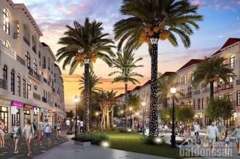 Chính chủ bán shop Grand World Phú Quốc mua giai đoạn 1. DT đất 90m2, DTSD 246.1m2, LH 0938953638