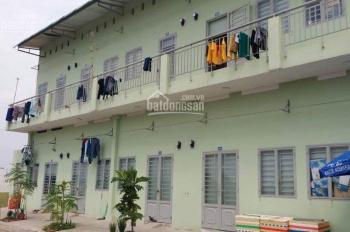 Cần bán dãy phòng trọ 18 phòng, DT 125m2, SHR bao công chứng, 0902963515