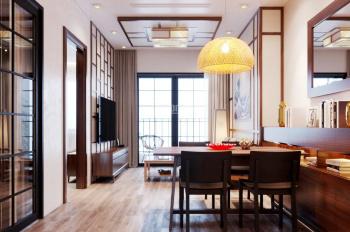 Trải nghiệm căn hộ thực tế với tầm view ấn tượng và nội thất nhập sang trọng Sunshine Riverside