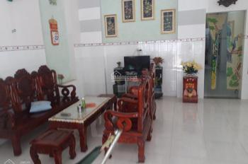 Bán nhà đường Phan Văn Khỏe, Mỹ Phong, TP. Mỹ Tho. DT 10x20m, nhà mới xây siêu đẹp giá chỉ 2.8 tỷ