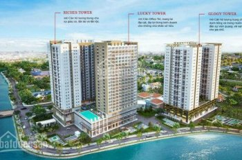 Bán gấp căn hộ G12 66m2 block Glory, giá 2.75 tỷ đã có VAT + chênh lệch, LH 0917285990