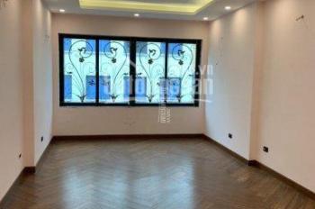 Cho thuê nhà riêng ngõ Núi Trúc 45m2 x 5,5 Tầng , MT 4,5m , nhà mới , giá 23 triệu/tháng
