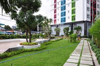 Chạy thận do cần tiền bán gấp căn hộ ngay đường Phan Đăng Lưu, full thổ cư 100%, diện tích 94m2