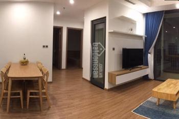 Cho thuê căn hộ số 7 Trần Phú Hà Đông, 2pn, 72m2, full nội thất. 8tr/th