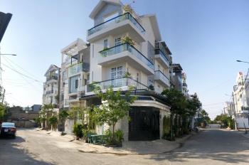 Bán nhà phố đường Phạm Văn Đồng Ngã Tư Bình Triệu liền kề Giga Mall- Đại Học Luật giá từ 4 tỷ
