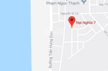Bán nhà 3 tỷ, gần bến du thuyền sông Hàn đường Trần Hưng Đạo, ĐT: 0935818856 Phi Hùng