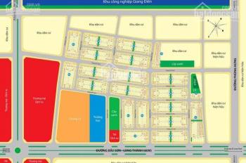 Bán đất giá rẻ tại Tam Phước chỉ 745 triệu/nền, mặt tiền Bắc Sơn-Long Thành, Biên Hòa, Đồng Nai