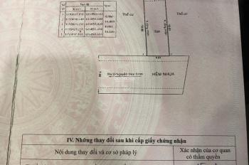 Nhà 1 trệt, 2 lầu diện tích 58.8m2 KDC Nam Khang Residence, Quận 9, Nguyễn Duy Trinh