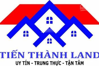 Bán mặt tiền vòng xoay 366 Lý Thái Tổ, quận 3, 125m2 giá 130 tỷ TL