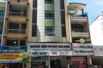Chỉ 58 tỷ, bán gấp nhà mặt tiền Bà Huyện Thanh Quan, Phường 6, Quận 3. 8m x 22m
