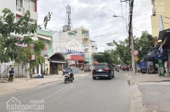 Bán đất có nhà nát 104 đường Phan Huy Thực, P. Tân Kiểng, Quận 7, DT 4 x 18m, giá 8.4 tỷ