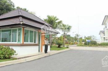 Nhà cho thuê khu Ecolakes full nội thất, 4 phòng ngủ, 3 WC, giá 12tr/tháng