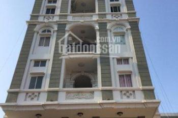 Bán Nhà Mặt Tiền Nguyễn Đình Chiểu Phường 6 Quận 3, DT: 13 x 34m, Giá 150 Tỷ