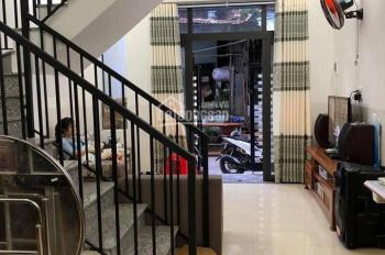 Bán nhà kiệt ôtô 5m Thái Thị Bôi, cách đường 50m, đậu ôtô trước nhà