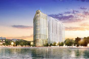 Hà Nội Golden Lake, B7 Giảng Võ, cam kết thuê lại 10 năm, lợi nhuận 10%/năm, sau 3 năm mua lại 110%