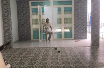 Chính chủ cần bán nhà mặt tiền Huyện Hóc Môn