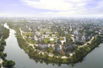 Đất nền Jamona Home Resort, chính chủ gửi bán nền biệt thự song lập 250m2, hướng đông nam