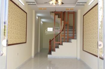 Bán nhà rẻ nhất Hà Nội - nhà 4 tầng 30m2 ngõ 3m, SĐCC, giá chỉ 1 tỷ 650 triệu, quận Hoàng Mai