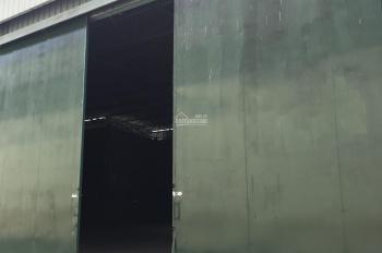 Cho thuê kho xưởng mới xây dựng ngay mặt tiền đường Nguyễn Văn Tuôi, Bến Lức, Long An