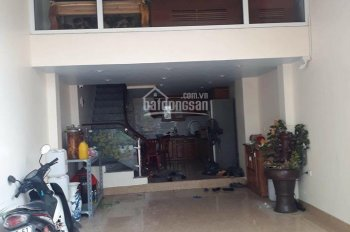 Bán nhà Lê Hồng Phong khu an ninh